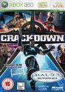 Game Review: Crackdown
